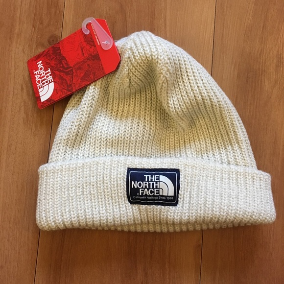 9098f83be93 The North Face Salty Dog Beanie Hat Unisex NEW
